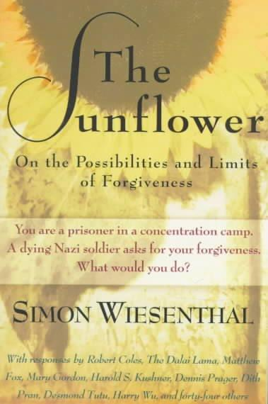 Sunflower : On the Possibilities and Limits of Forgiveness