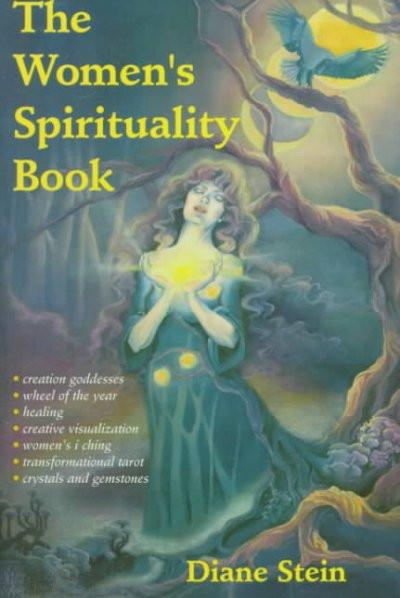 Women's Spirituality Book