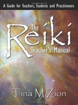 Reiki Teacher's Manual
