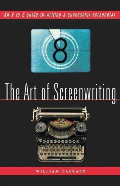 Art of Screenwriting