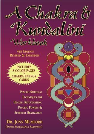 Chakra & Kundalini Workbook