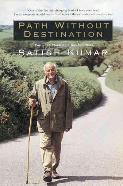 Path Without Destinaton