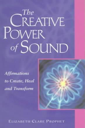 Creative Power of Sound