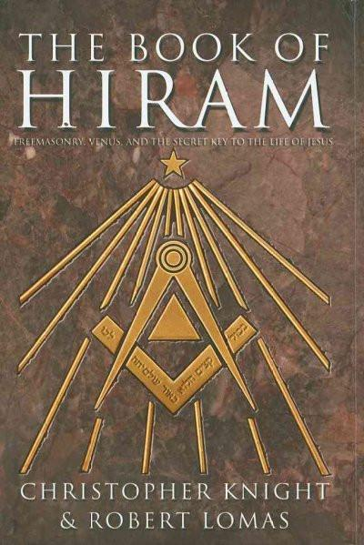 Book of Hiram