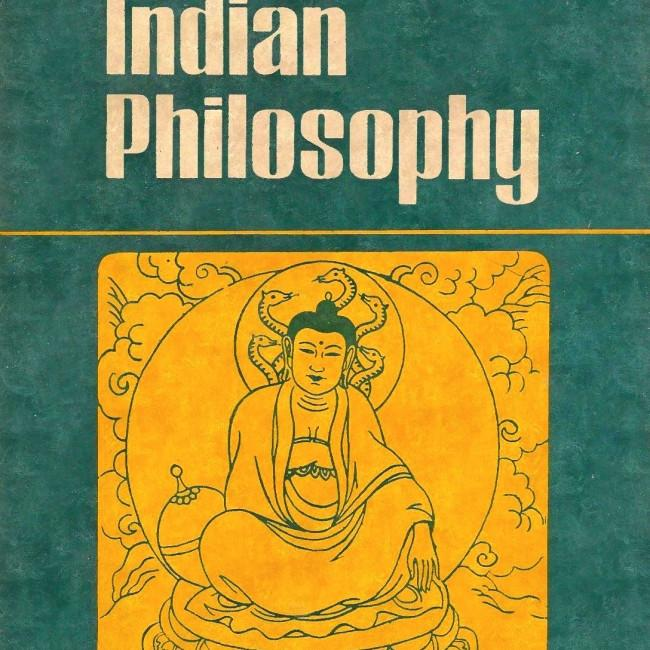 Outline of Indian Philosophy