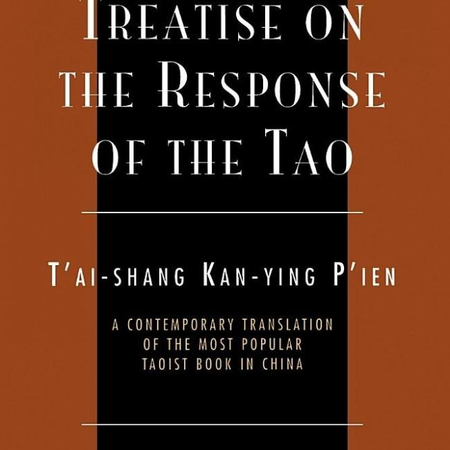 Lao-Tzu's Treatise on the Response of the Tao