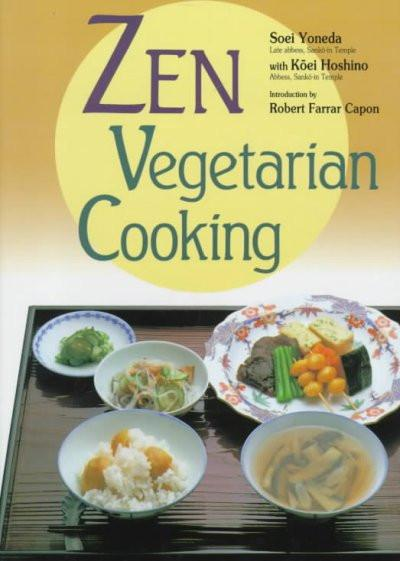 Zen Vegetarian Cooking
