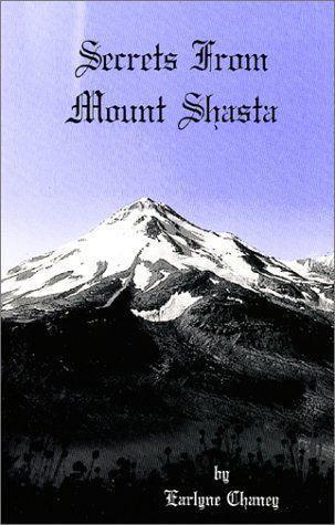 Secrets from Mt. Shasta
