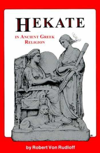 Hekate in Ancient Greek Religion