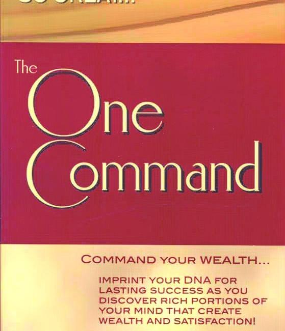 One Command