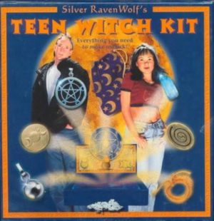 Silver Ravenwolf's Teen Witch Kit