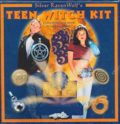Silver Ravenwolf's Teen Witch Kit