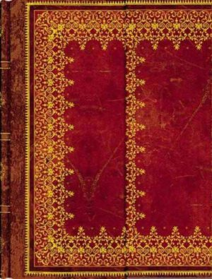 Paperblanks Foiled Leather