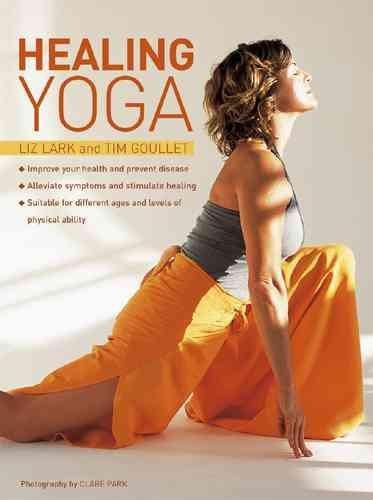 Healing Yoga