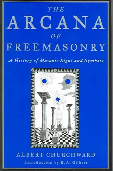 Arcana Of Freemasonry