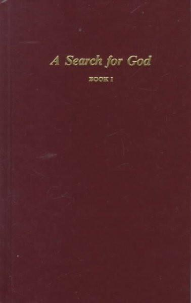 Search for God