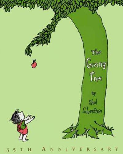 Giving Tree : 35th Anniversary Mini Edition