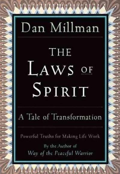Laws of Spirit