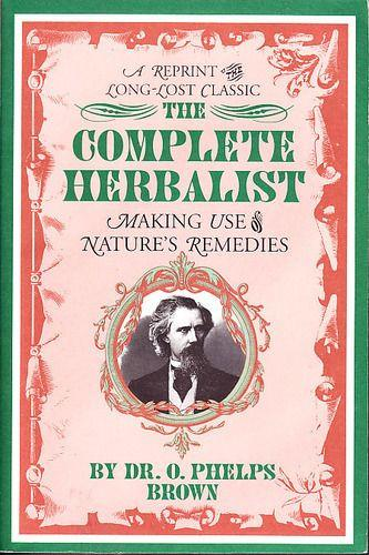 Complete Herbalist