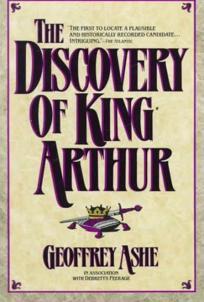 Discovery of King Arthur