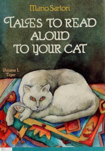 Tales to Read Aloud to Your Cat