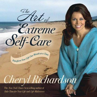 Art of Extreme Self-Care