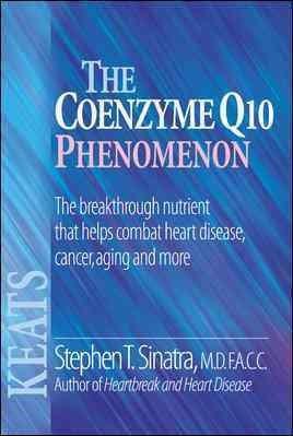 Coenzyme Q10 Phenomenon