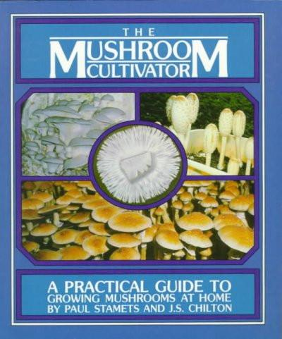 Mushroom Cultivator