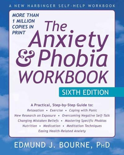 Anxiety & Phobia