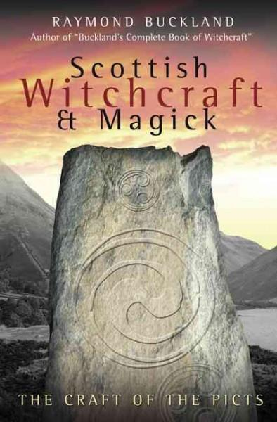 Scottish Witchcraft & Magick