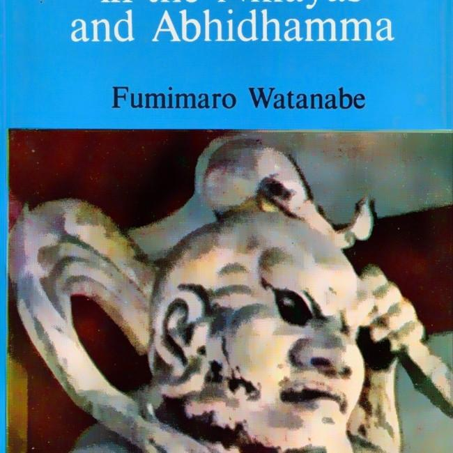 Philosophy and Its Development in the Nikayas and Abhidharma