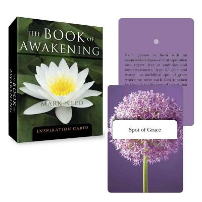 Book of Awakening Inspiration Cards