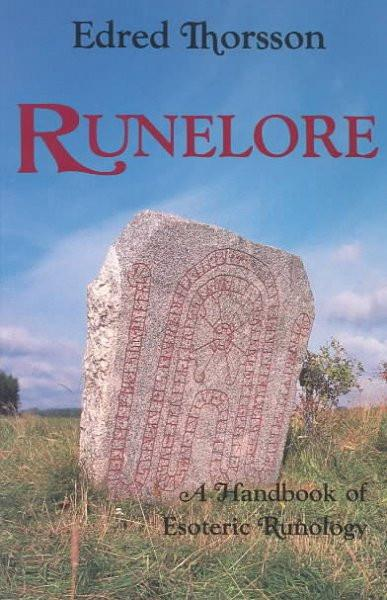 Runelore : The Magic, History, and Hidden Codes of the Runes