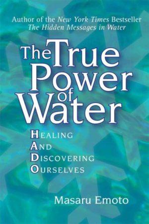 True Power of Water