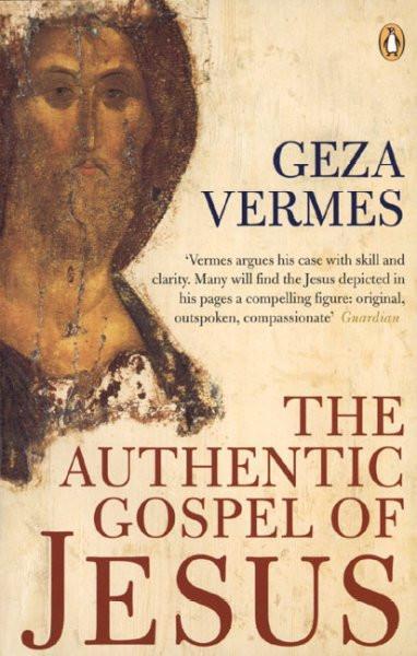 Authentic Gospel Of Jesus