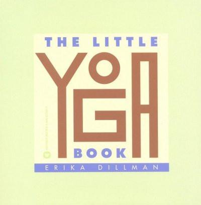 Little Yoga Book