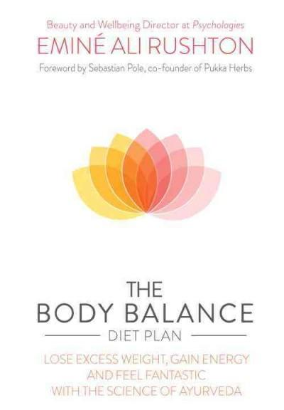 Body Balance Diet Plan