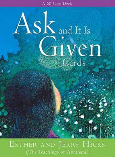 Ask and It Is Given Cards