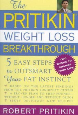 Pritikin Weight Loss Breakthrough
