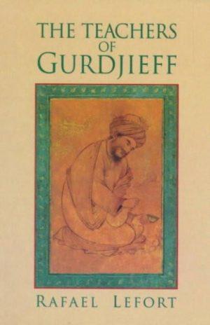 Teachers of Gurdjieff