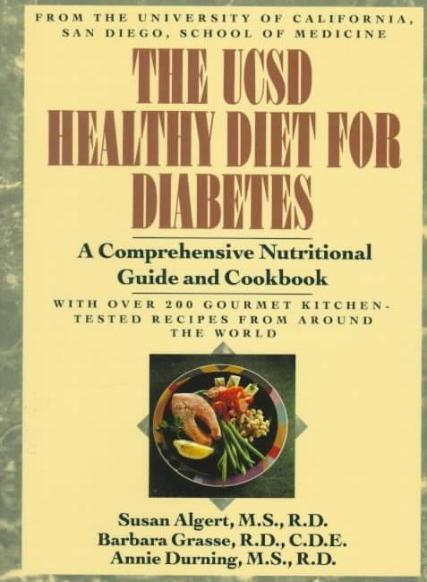 Ucsd Healthy Diet for Diabetics