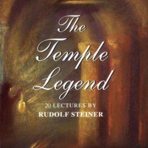 Temple Legend