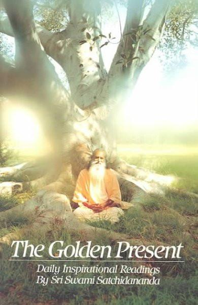 Golden Present : Daily Inspirational Readings