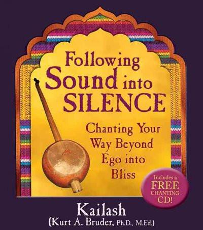Following Sound into Silence