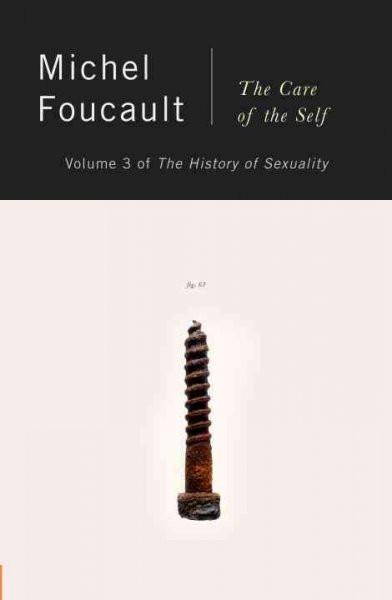 History of Sexuality, Vol. 3