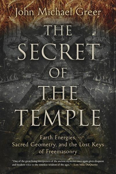 Secret of the Temple