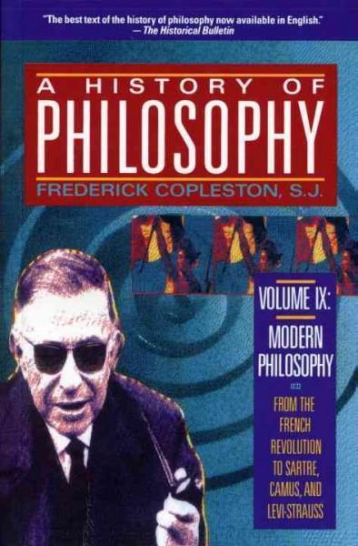 History of Philosophy