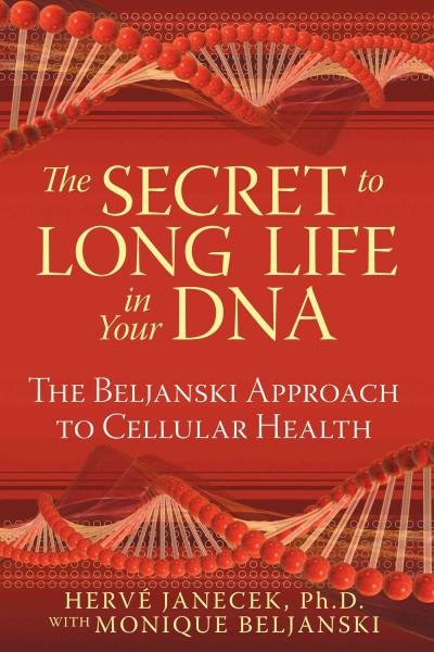 Secret to Long Life in Your DNA