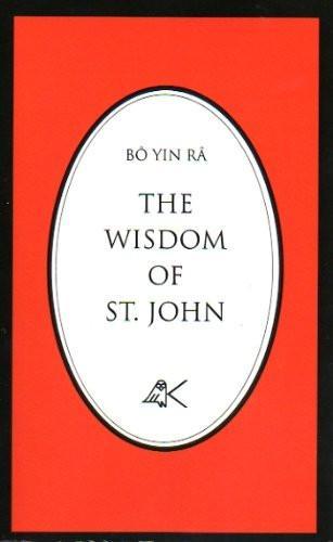 Wisdom of st John