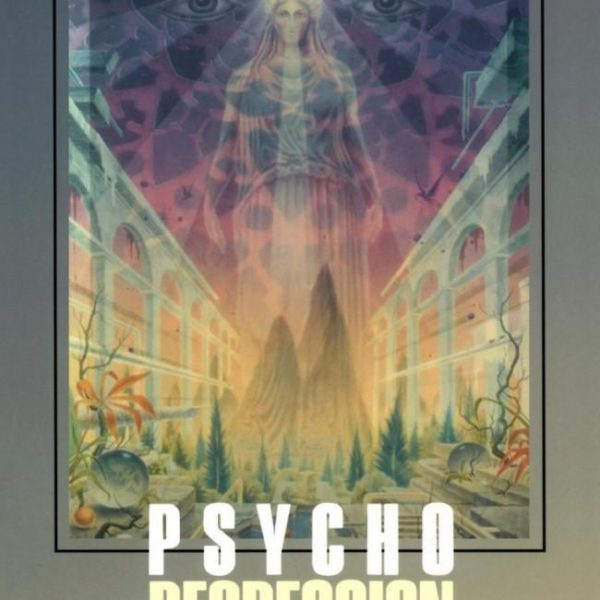Psycho-Regression : A New System for Healing & Personal Growth
